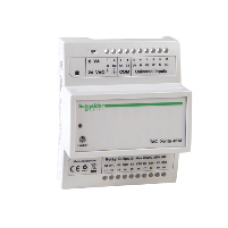007302450 - El.Part TAC Xenta 421A, Schneider Electric