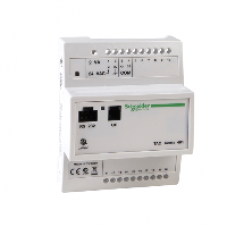 007309020 - Term.Part TAC Xenta 400, Schneider Electric