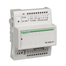 007309120 - Repeater TAC Xenta TP/FT-10, Schneider Electric