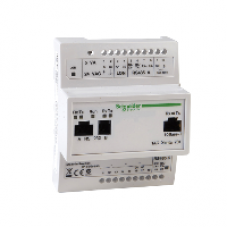 007309200 - TAC Xenta:Programm. serial kit, Schneider Electric