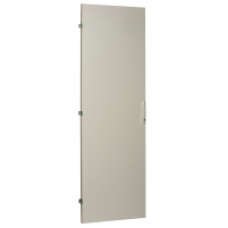 01224 - IP30 reinforced plain door IK10 W650, Schneider Electric