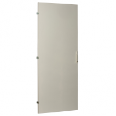 01225 - IP30 reinforced plain door IK10 W800, Schneider Electric