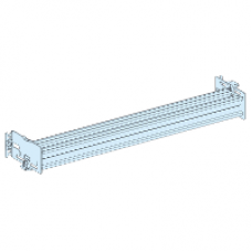 03002 - W600 adjustable modular device rail Prisma G, Schneider Electric