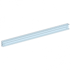 03003 - W600 recessed modular device rail Prisma G, Schneider Electric