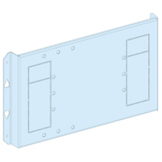 03105 - mounting plate for EZC400, Schneider Electric