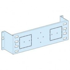 03121 - mounting plate ISFT 160 vertical/horizontal, Schneider Electric