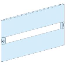 03204 - modular front plate width 600/650 4M, Schneider Electric