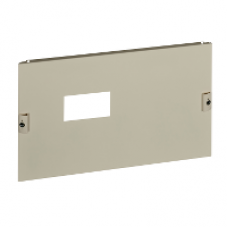 03270 - front plate CVS 630 horizontal fixed toggle W600 6M, Schneider Electric