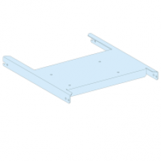 03488 - mounting plate for NT/NS withdrawable -3P 1600A vertical in width 400, Schneider Electric