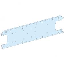 03540 - mounting plate INF 3P/4P 32-40A vertical and horizontal W650, Schneider Electric