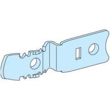 03582 - universal inserts - Prisma P, Schneider Electric