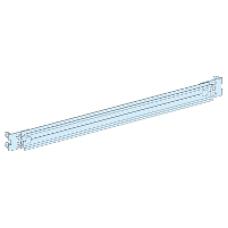 03590 - rear modular device rail W = 650 mm, Schneider Electric