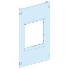 03698 - front plate for vertical fixed NT 3P W = 400 mm, Schneider Electric