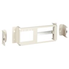 03930 - mounting plate vigilohm XM200-300C, Schneider Electric