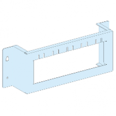 03931 - mounting plate vigilohm XML308-316, Schneider Electric