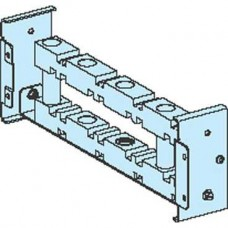 04664 - horizontal fixed busbar support for Linergy BS 5/10mm or Linergy LGYE, Schneider Electric