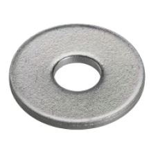 04773 - 20 M8/diameter 24mm flat washers for flexible bar Linergy LGY, Schneider Electric