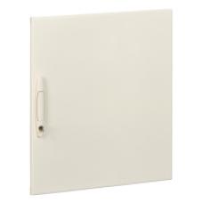 08082 - plain door 2 rows Pack 160, Schneider Electric