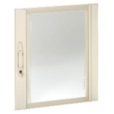 08092 - glass door 2 rows Pack 160, Schneider Electric