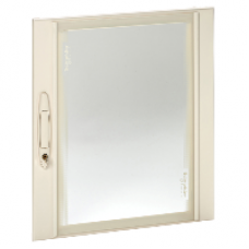 08093 - glass door 3 rows Pack 160, Schneider Electric