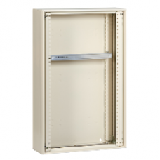 08103 - wall-mounted enclosure W600 9M Prisma G IP30, Schneider Electric