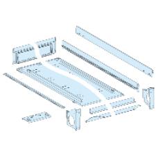 08213 - extension floor-standing enclosure W600 30M Prisma G IP30, Schneider Electric