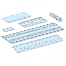 08309 - wall-mounted enclosure W600 33M Prisma G IP55, Schneider Electric