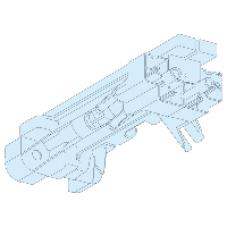 08381 - horizontal or vertical combination kit Prisma G IP55, Schneider Electric