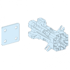 08383 - square combination kit Prisma G IP55, Schneider Electric
