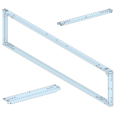 08403 - Prisma P framework W = 300 mm D = 400 mm, Schneider Electric