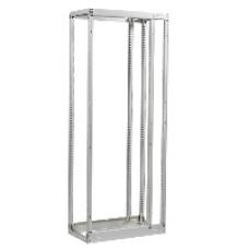 08407 - Prisma P framework W = 650+150 mm D = 400 mm, Schneider Electric
