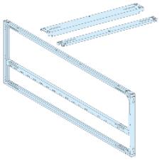 08604 - Prisma P framework W = 400 mm D = 600 mm, Schneider Electric