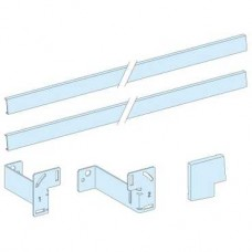 08820 - flush-mounting kit for W600 H21-27M encl/G IP30, Schneider Electric
