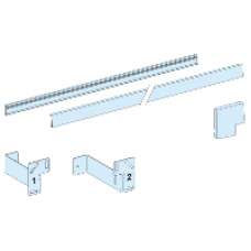 08822 - flush-mounting kit Pack 160, Schneider Electric