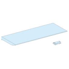 08830 - IP31 canopy W600 Prisma G, Schneider Electric