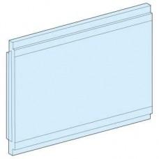 08861 - Prisma blanking plate/support 200x112 Prisma G IP55, Schneider Electric