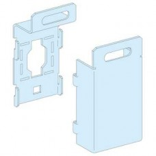 08939 - IP55 handle padlocking kit - Prisma G, Schneider Electric
