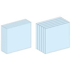 08990 - 5 fine filters, Schneider Electric