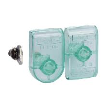 13948 - keylock - Eurolocks n° 850, Schneider Electric