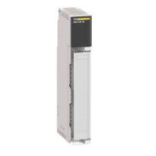 140CPS22400C - power supply module Modicon Quantum - 24 V DC 20..30 V - redundant, Schneider Electric