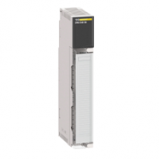 140CPS42400 - power supply module Modicon Quantum - 48..60 V DC - redundant, Schneider Electric