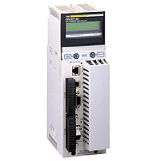 140CPU67160 - Unity Hot Standby processor with multimode Ethernet - 1024 kB - 266 MHz, Schneider Electric