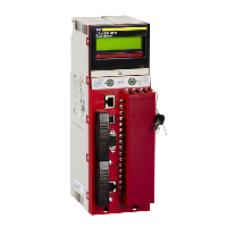 140CPU67160S - Unity Hot Standby processor Modicon Quantum - 1024 kB - 266 MHz, Schneider Electric