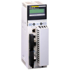 140CPU67260 - Unity Hot Standby processor with multimode Ethernet - 3072 kB - 266 MHz, Schneider Electric