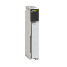140CRA21120 - DIO drop interface Modicon Quantum - 24 V DC - 2 single port, Schneider Electric