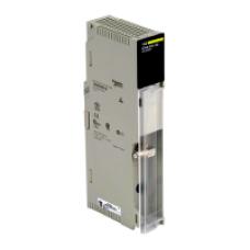 140CRA93100 - RIO drop adaptor module Modicon Quantum - 1 connector with single cable, Schneider Electric