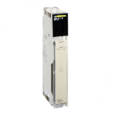 140CRA93101C - RIO drop adaptor module Modicon Quantum - 1 connector with single cable, Schneider Electric