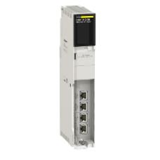 140CRP31200C - Quantum Ethernet RIO Head - conformal coated, Schneider Electric