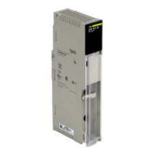 140CRP93100 - RIO head-end adaptor module Modicon Quantum - 1 connector with single cable, Schneider Electric
