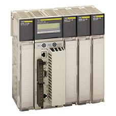 140DAI35300 - discrete input module Modicon Quantum - 32 I - 24 V AC, Schneider Electric